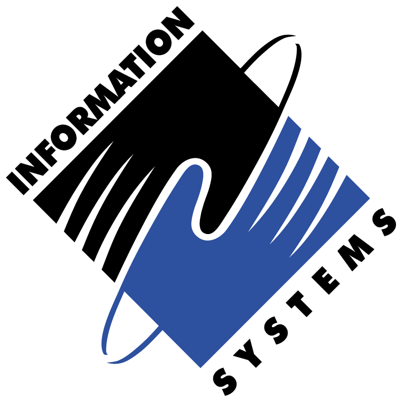 Information Systems vector