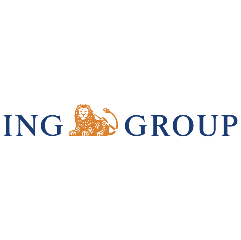 ING Group vector