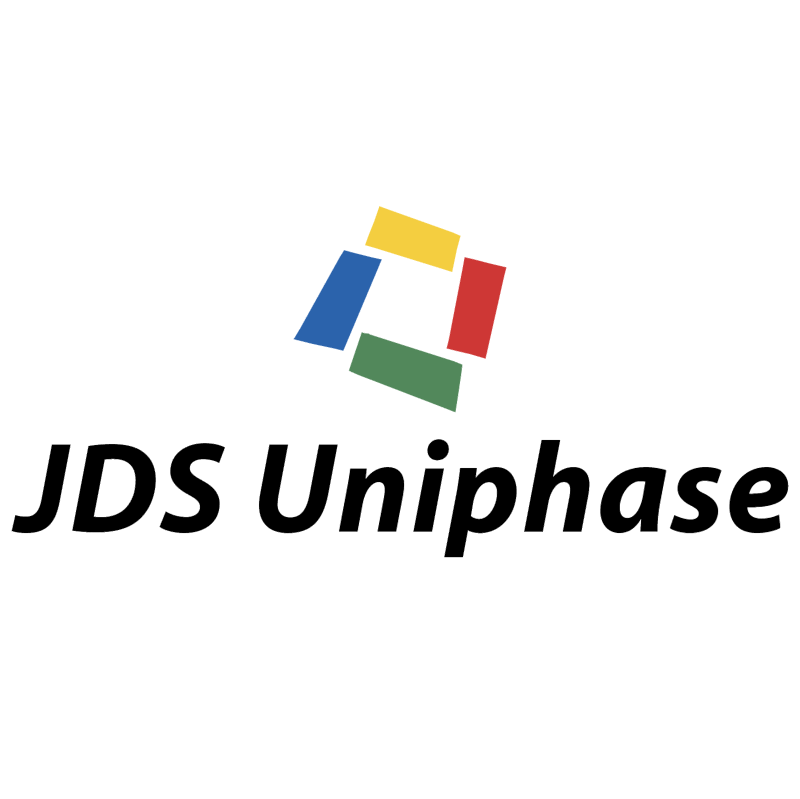 JDS Uniphase vector