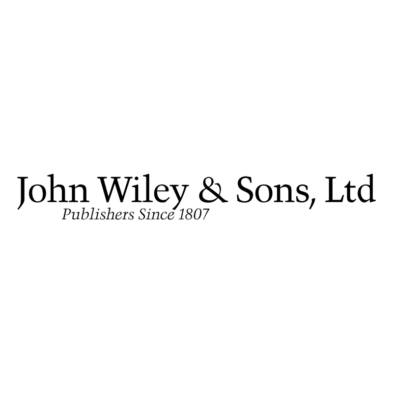 John Wiley & Sons Ltd vector