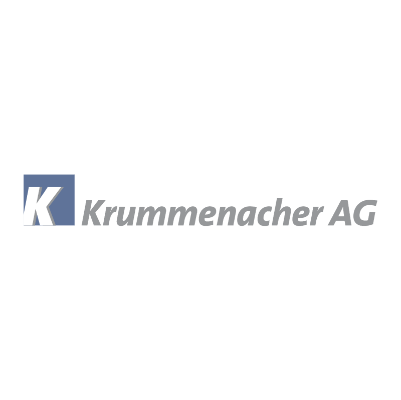 Krummenacher AG vector