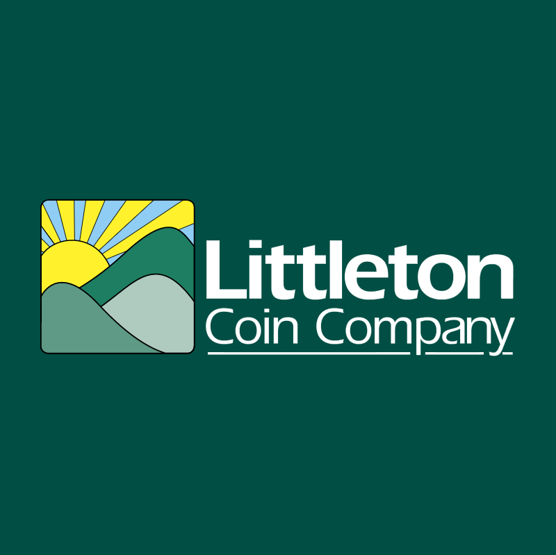 Littleton Coin Company vector