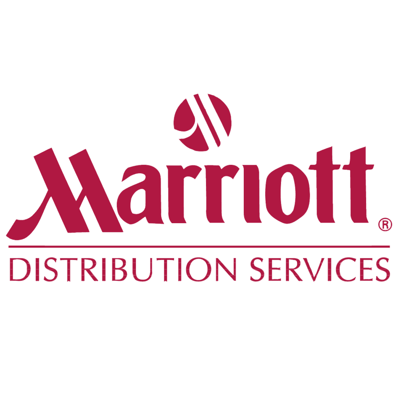 Marriott Distribution Services vector