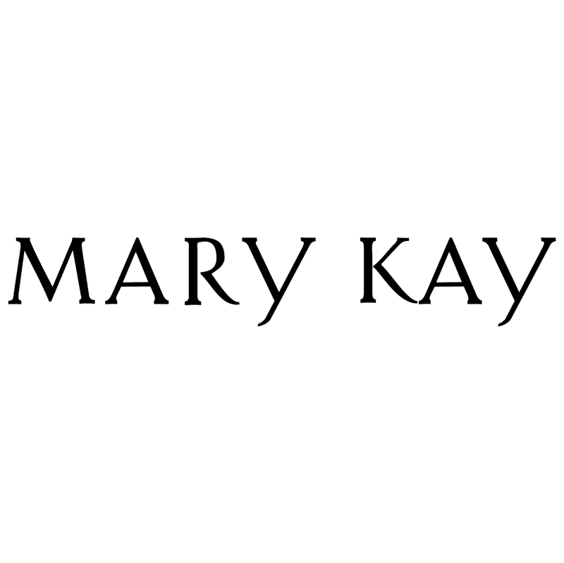 Mary Kay vector logo