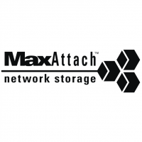 MaxAttach network storage