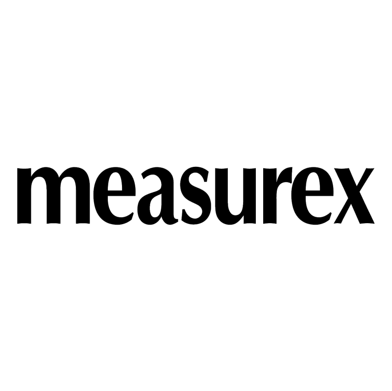 Measurex vector logo