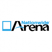 Nationwide Arena vector