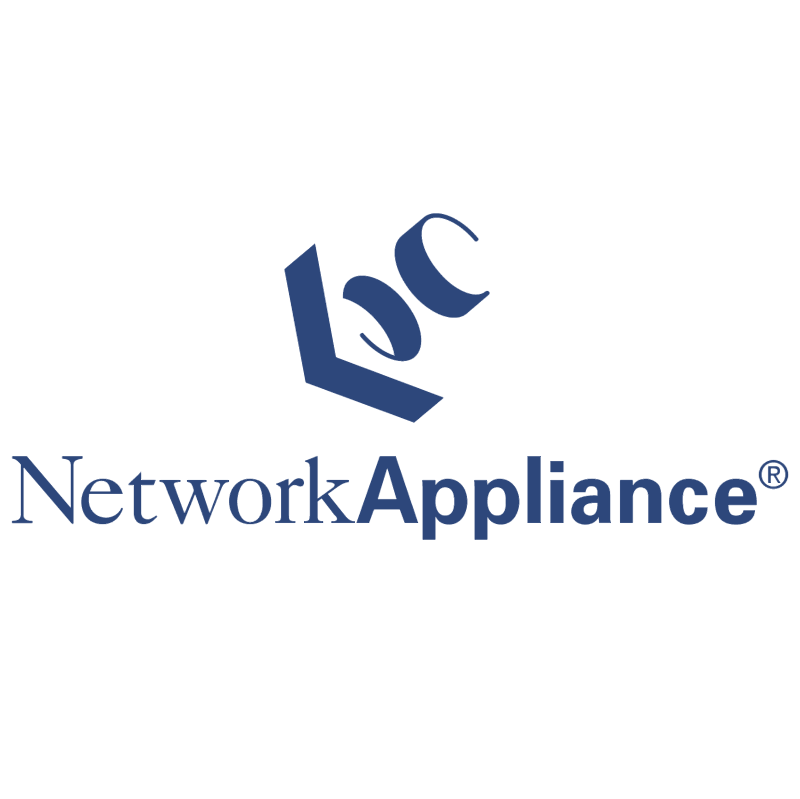 Network Appliance vector