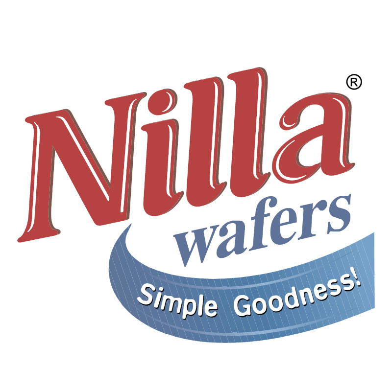 Nilla Wafers vector