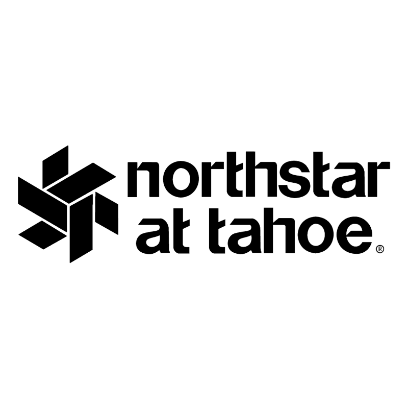 Northstar at Tahoe vector