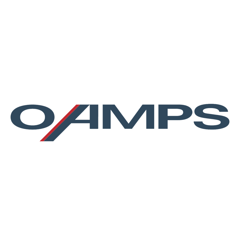 OAMPS vector logo