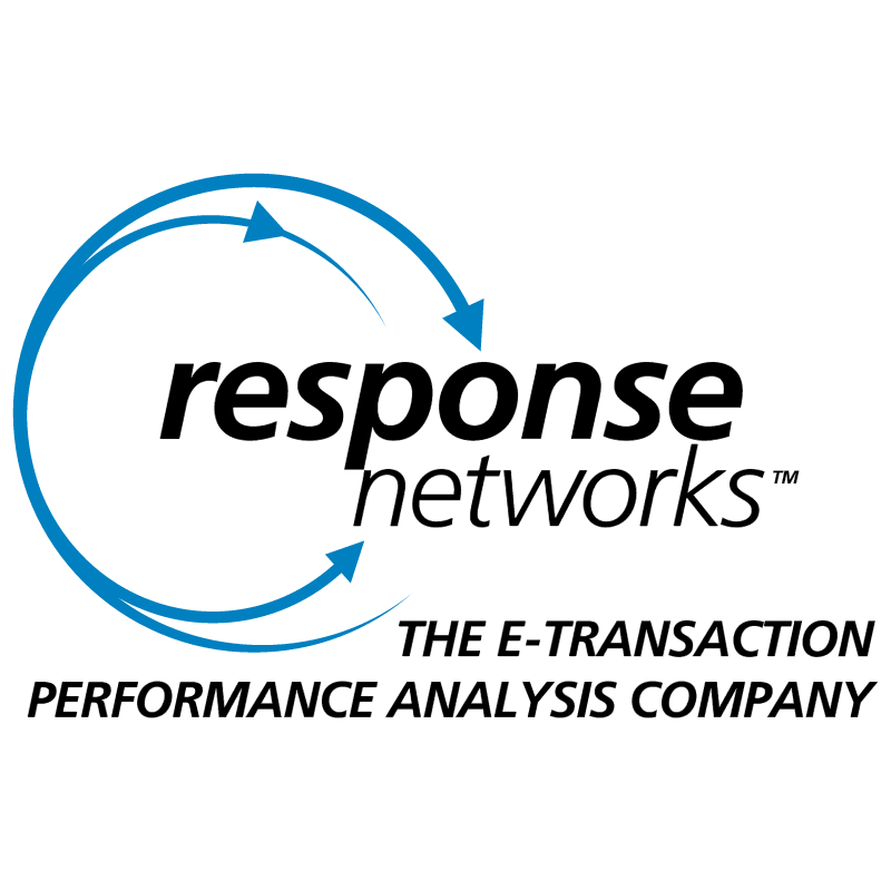 Response Networks vector