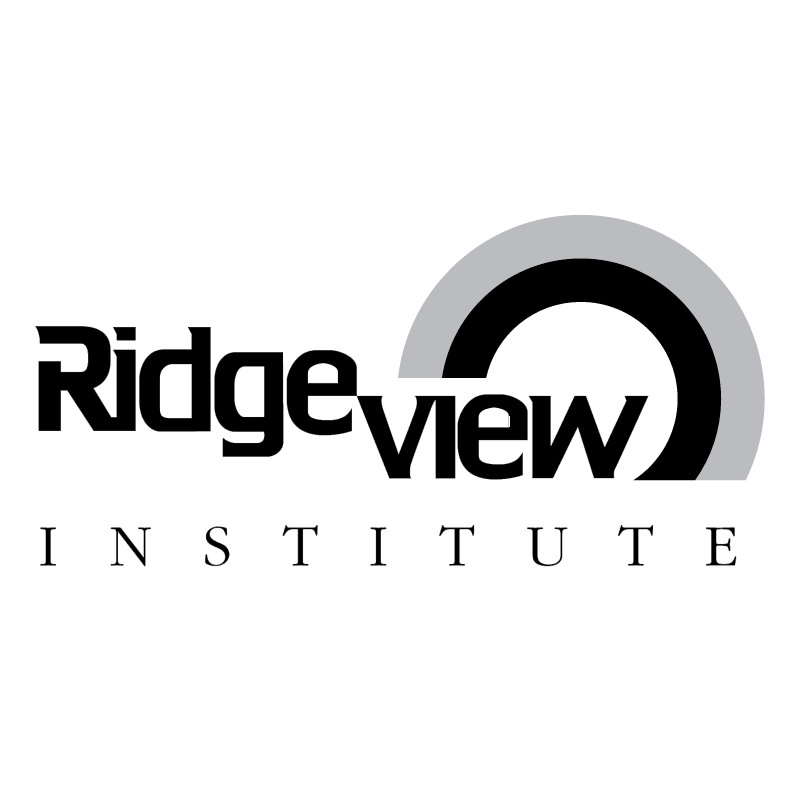 Ridge View vector