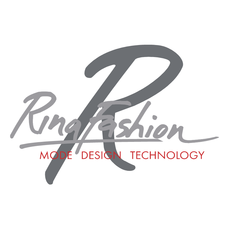 Ring Fashion vector