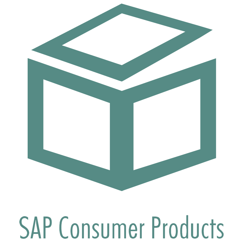 SAP Consumer Products vector