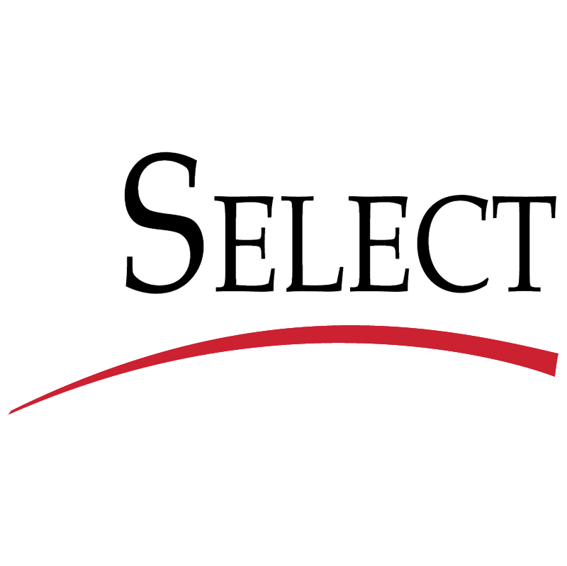 Select Inc vector