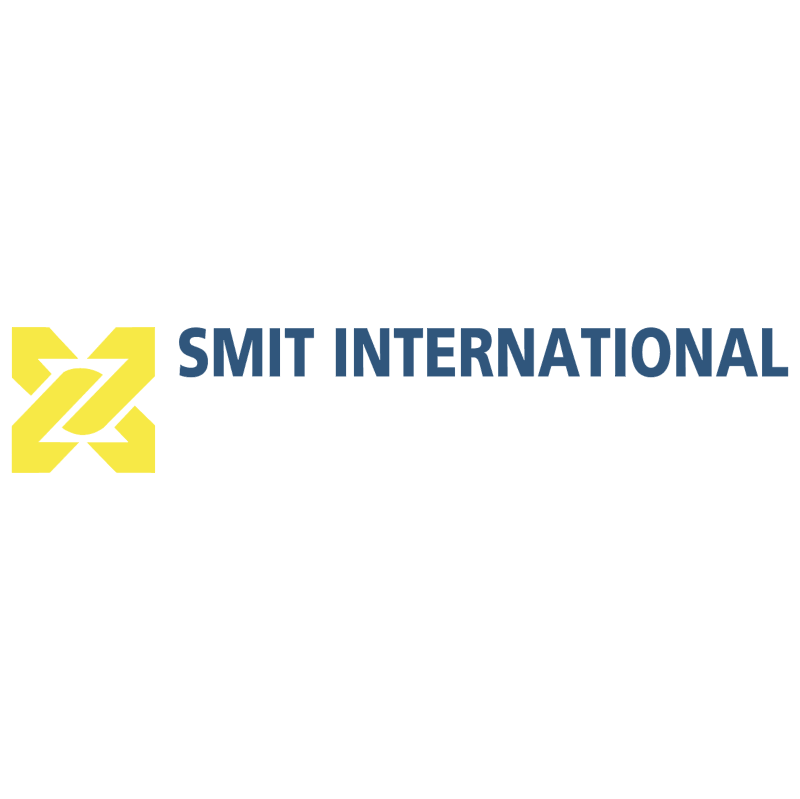 Smit International vector logo