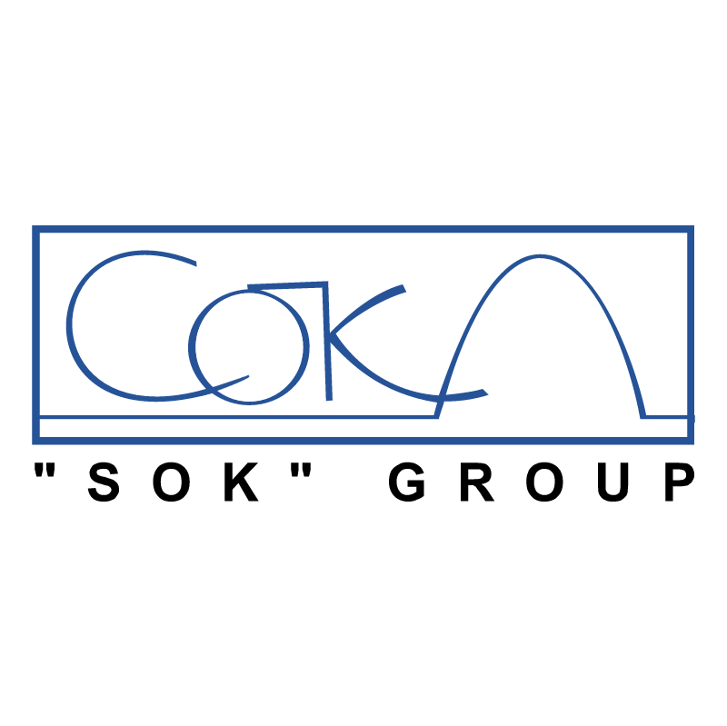 SOK Group vector