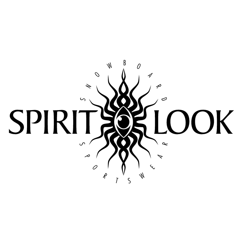Spirit Look vector