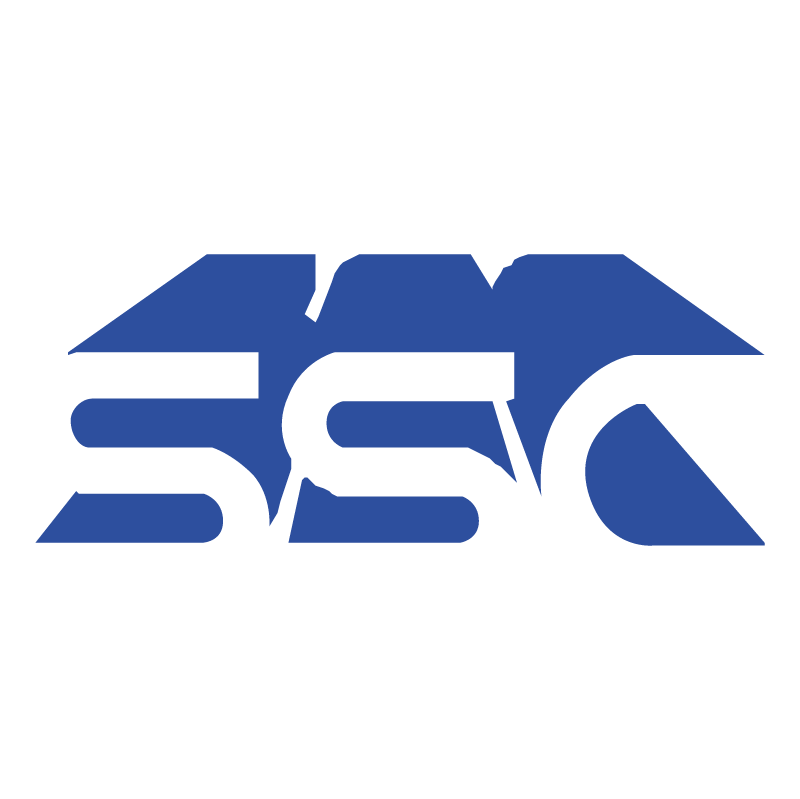SSC vector logo