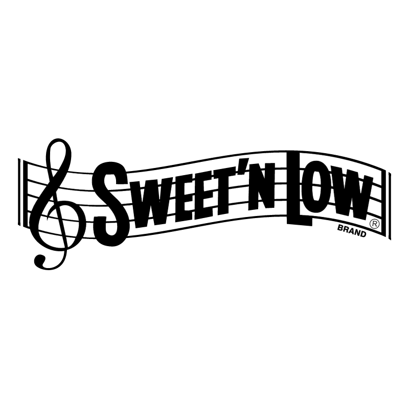 Sweet 'n Low vector logo