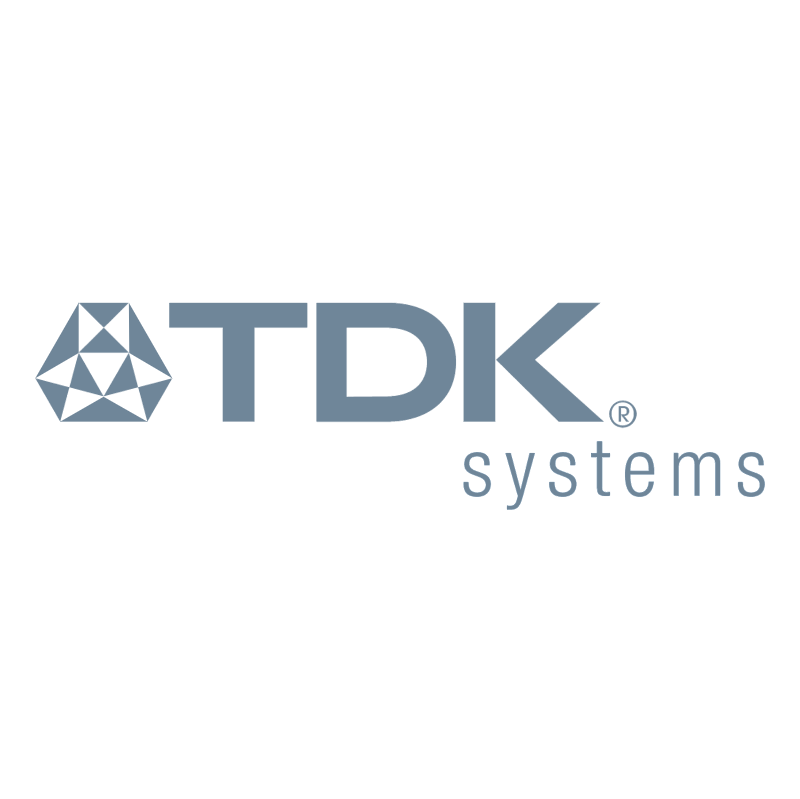 TDK Systems vector