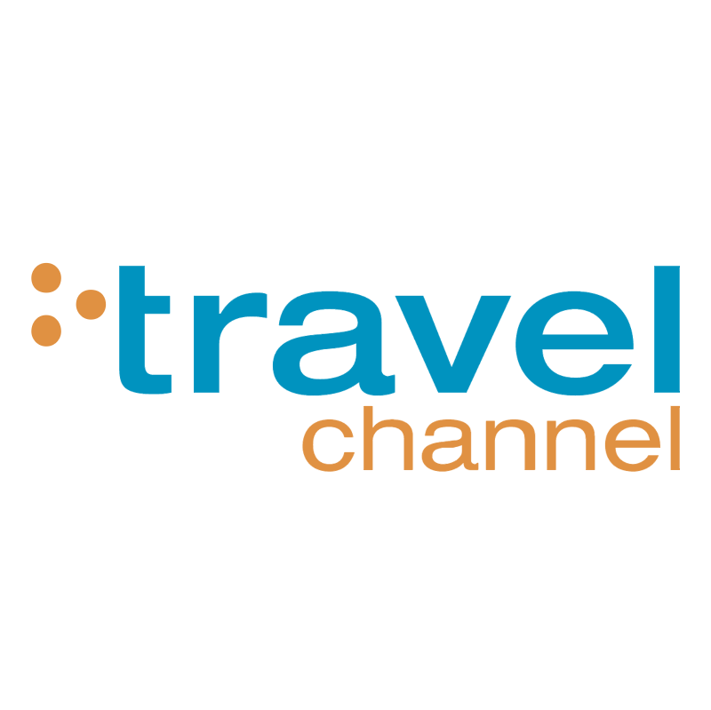 Travel Channel vector