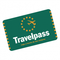 TravelPass vector