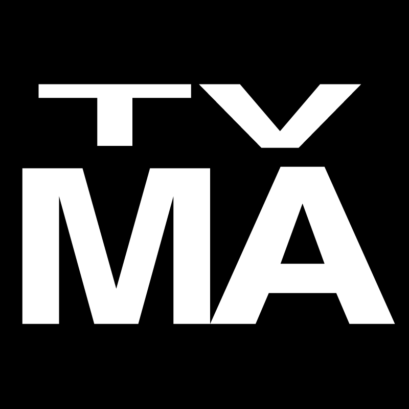 TV Ratings TV MA vector