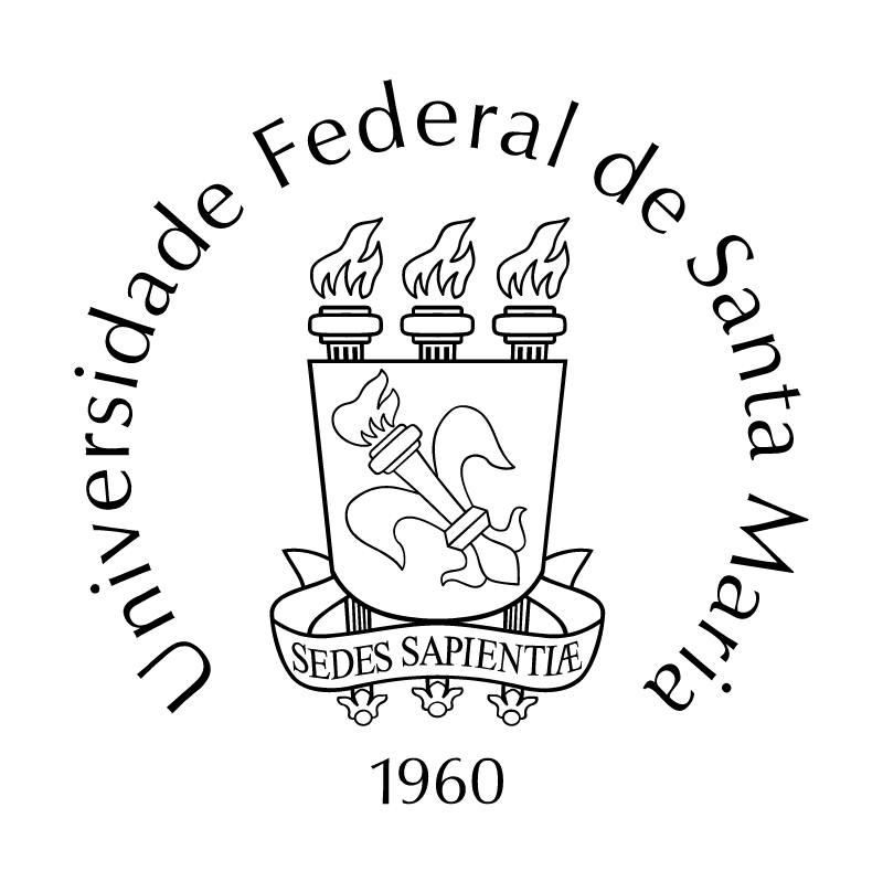 Universidade Federal de Santa Maria vector