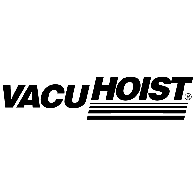 Vacu Hoist vector