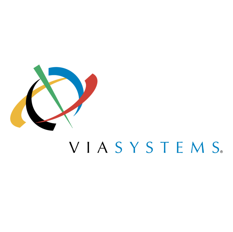 Viasystems vector logo