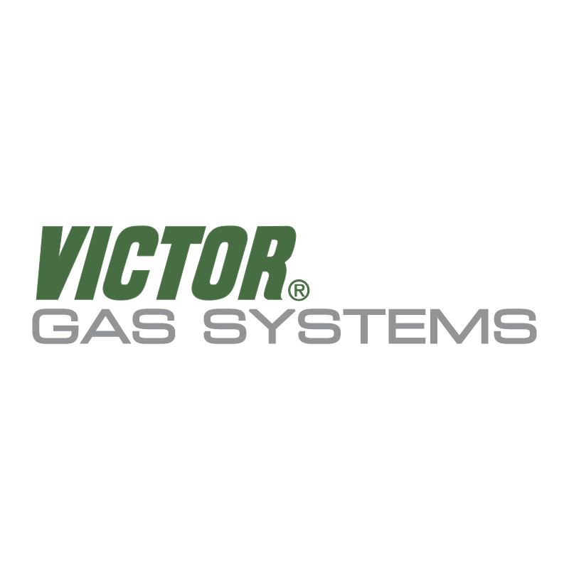 Victor Gas Systems vector logo