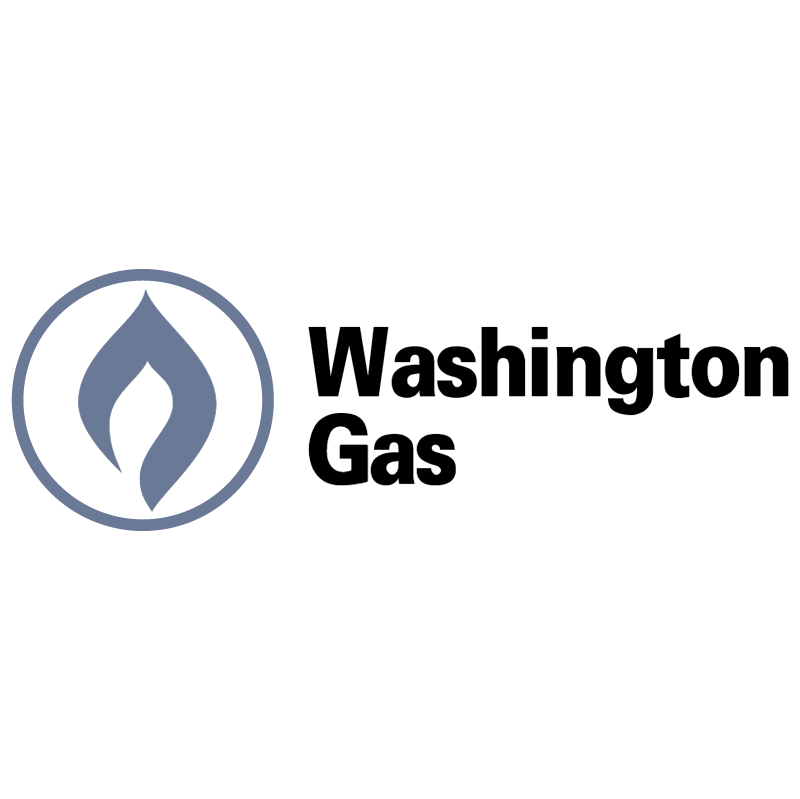 Washington Gas vector logo
