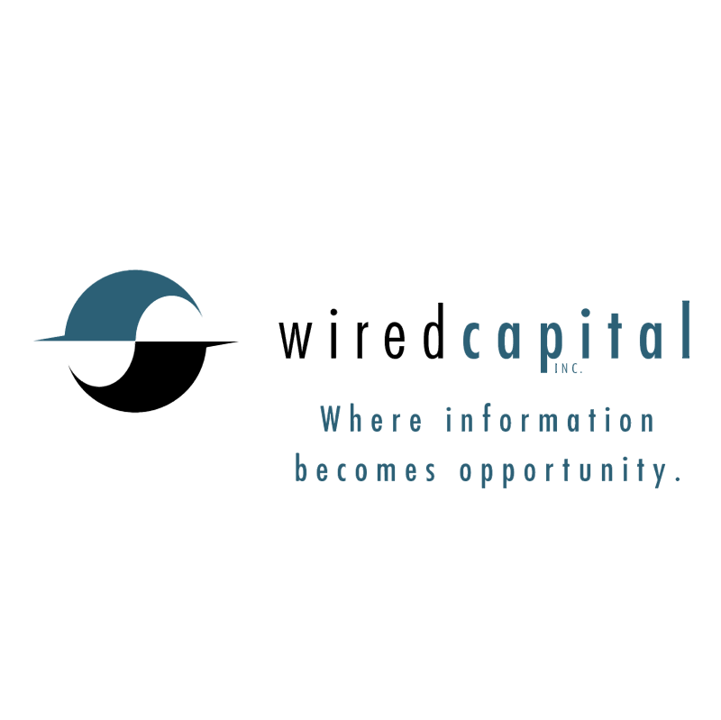 WiredCapital vector