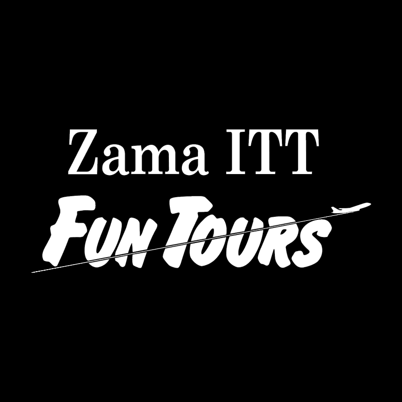 Zama ITT Fun Tours vector