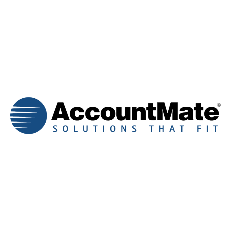 AccountMate vector