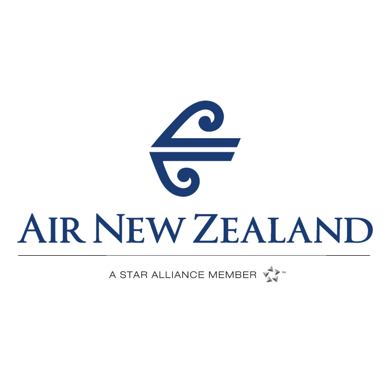 Air New Zealand vector