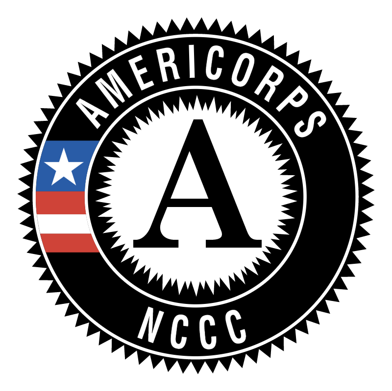 AmeriCorps NCCC 71704 vector