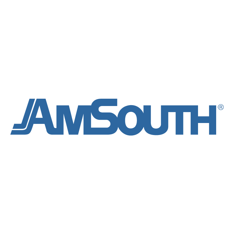 AmSouth 45947 vector