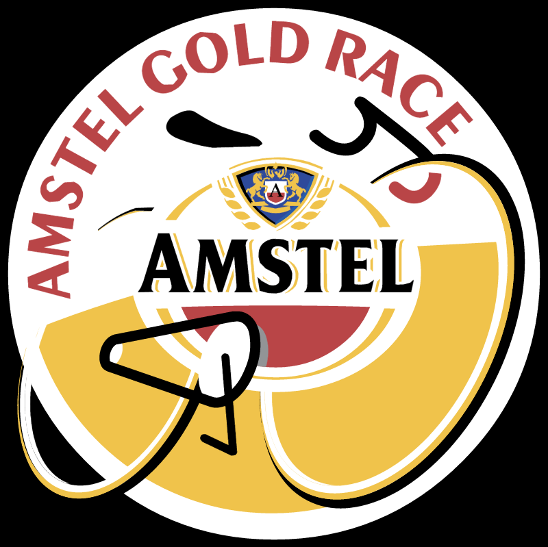 Amstel Gold Race vector