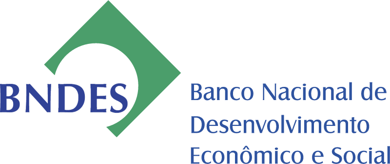Banco BNDES vector