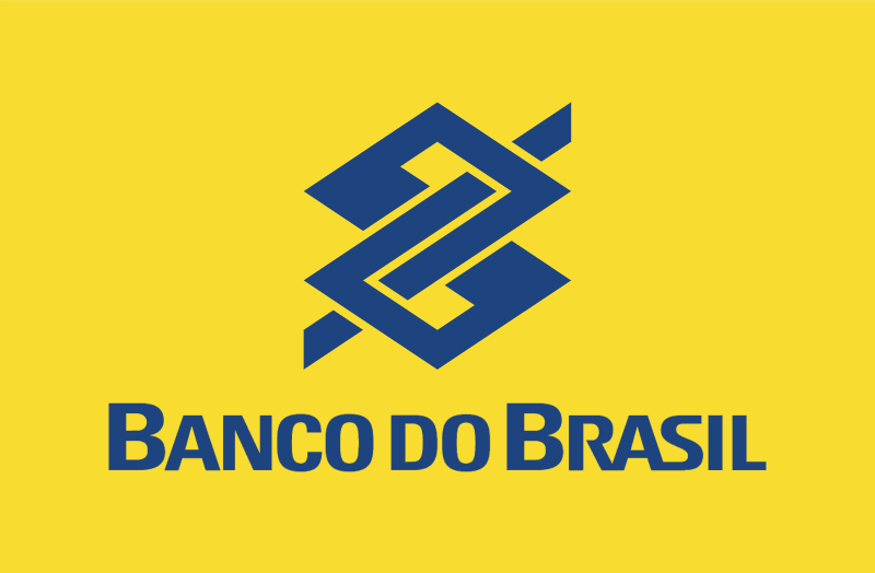 Banco do Brasil vector