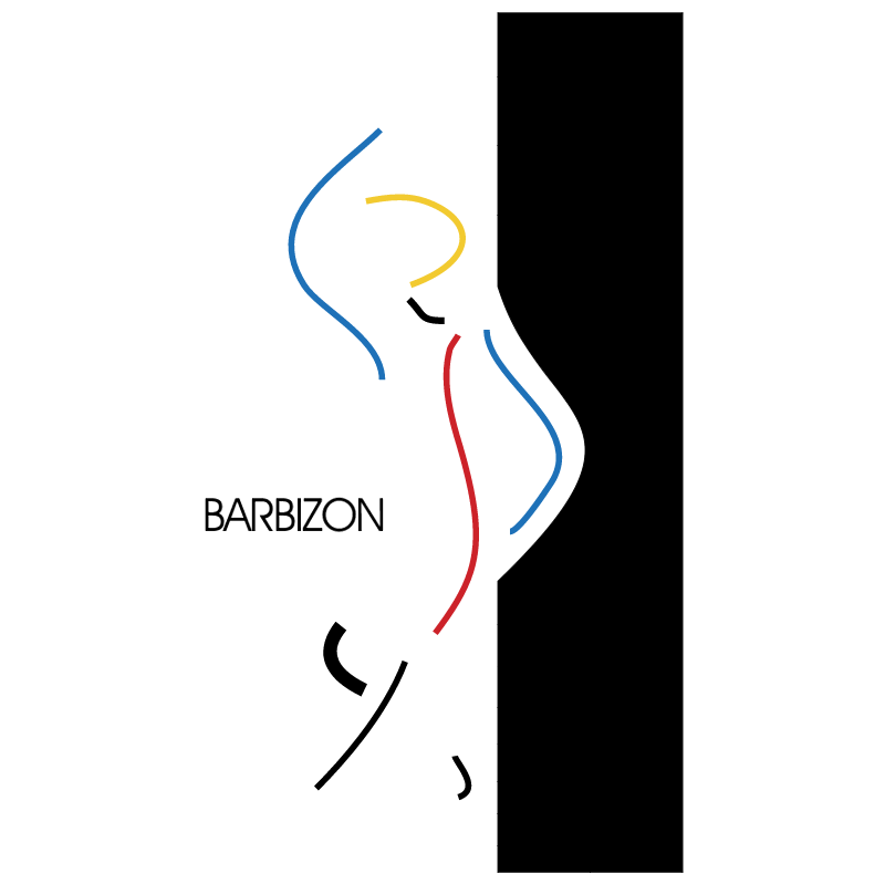 Barbizon 5705 vector logo