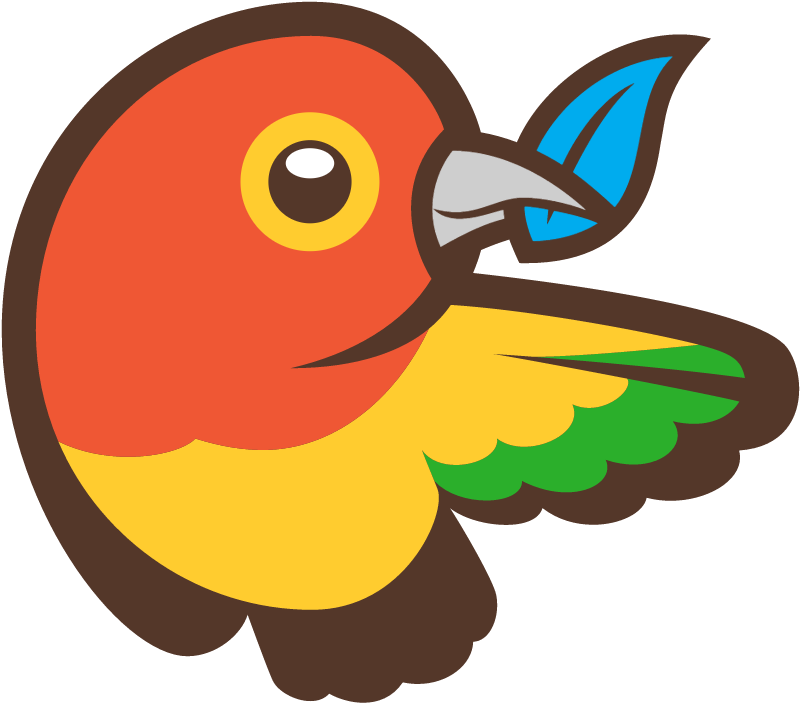 Bower vector logo