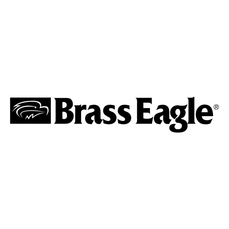 Brass Eagle vector