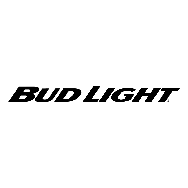Bud Light 67544 vector