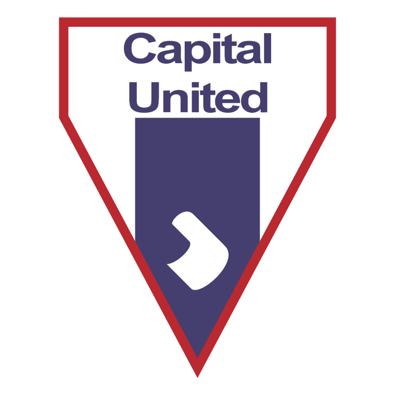 Capital United FC vector logo