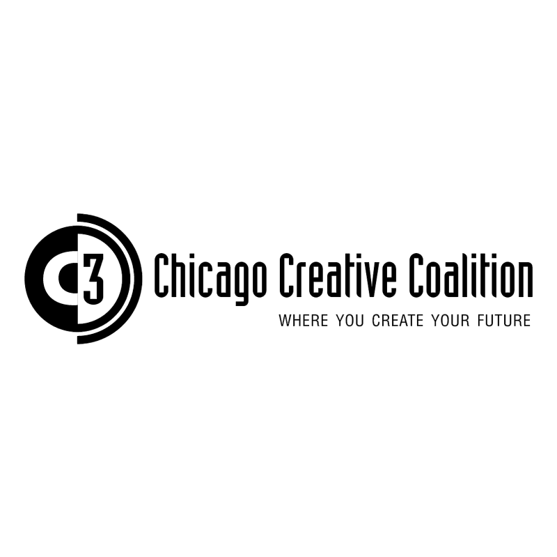 Chicago Creative Coalition vector