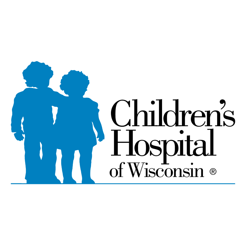 Children's Hospital of Wisconsin vector logo